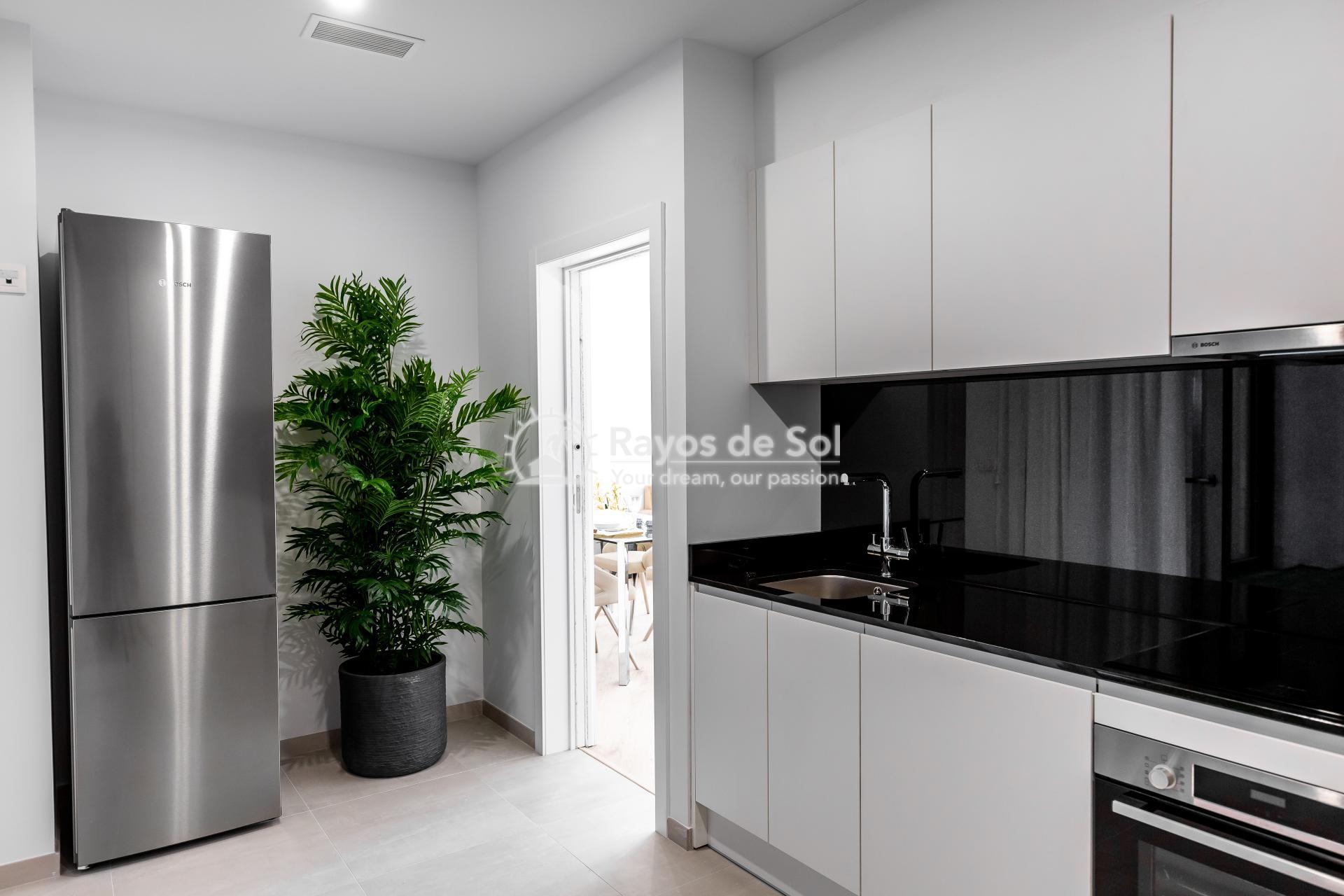 Apartment  in Guardamar del Segura, Costa Blanca (portalmar-pb-2d) - 17