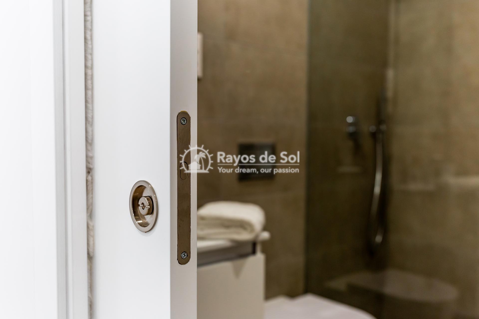 Apartment  in Guardamar del Segura, Costa Blanca (portalmar-pb-2d) - 21