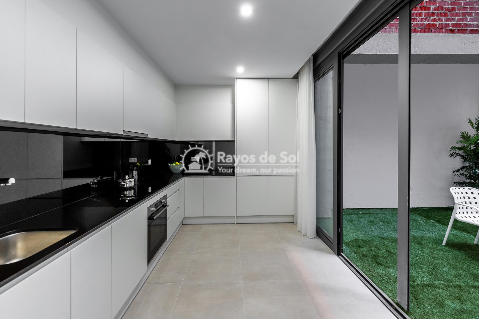 Apartment  in Guardamar del Segura, Costa Blanca (portalmar-pb-2d) - 14