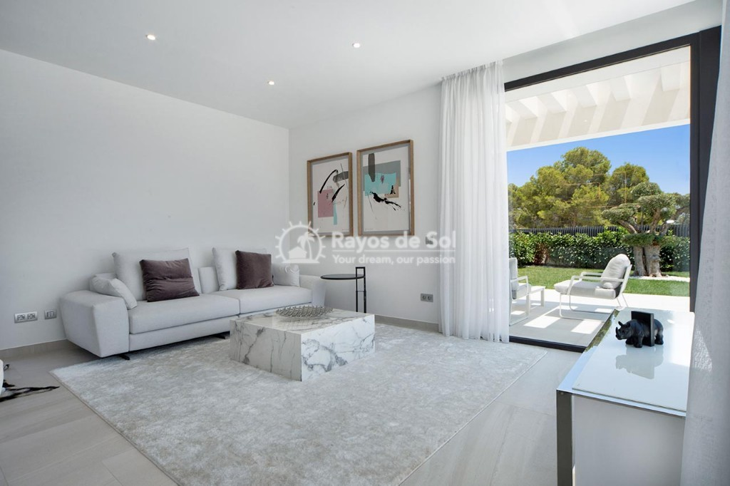 Villa  in Finestrat, Costa Blanca (seaview) - 4