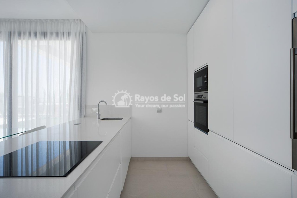 Villa  in Finestrat, Costa Blanca (seaview) - 11