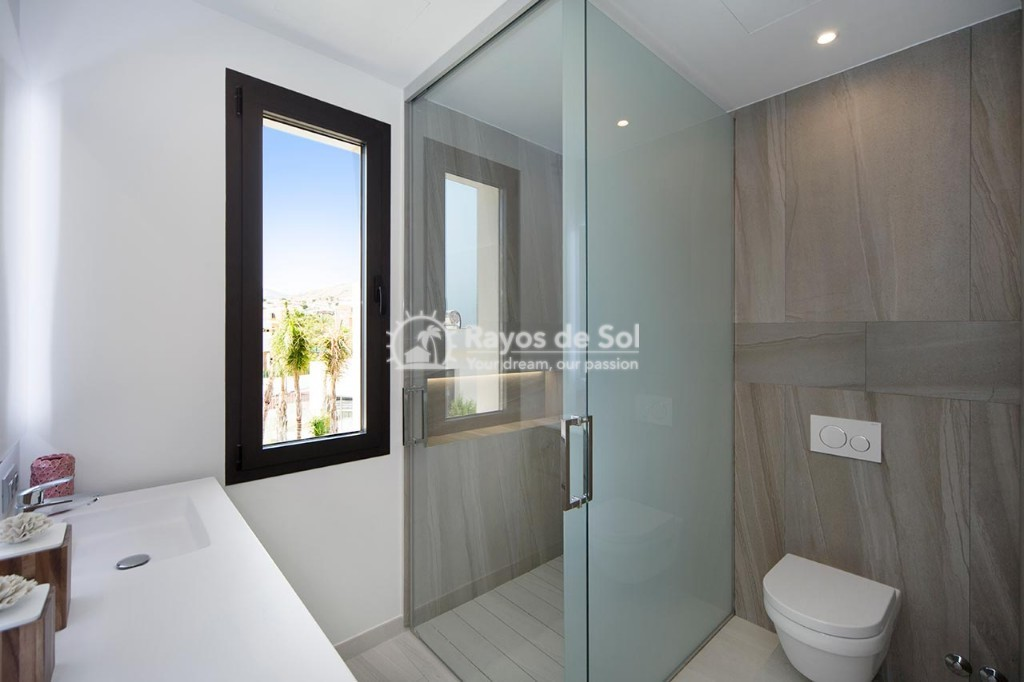 Villa  in Finestrat, Costa Blanca (seaview) - 18