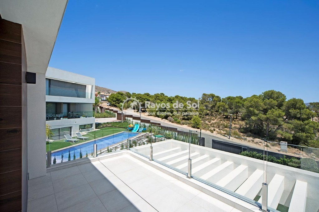 Villa  in Finestrat, Costa Blanca (seaview) - 34