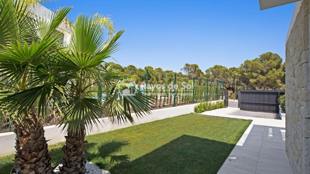 Villa  in Finestrat, Costa Blanca (seaview) - 37