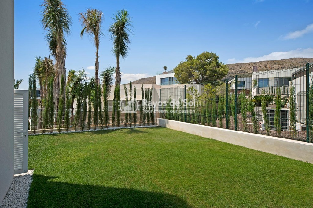 Villa  in Finestrat, Costa Blanca (seaview) - 38