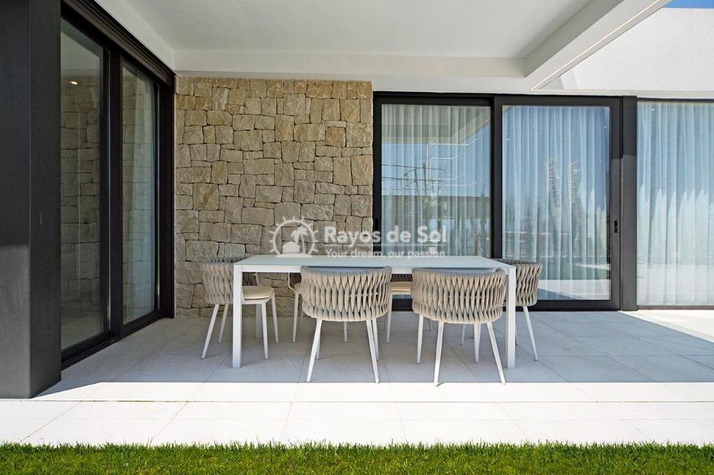 Villa  in Finestrat, Costa Blanca (seaview) - 40