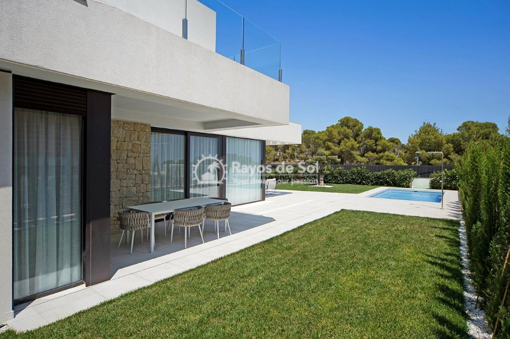 Villa  in Finestrat, Costa Blanca (seaview) - 39
