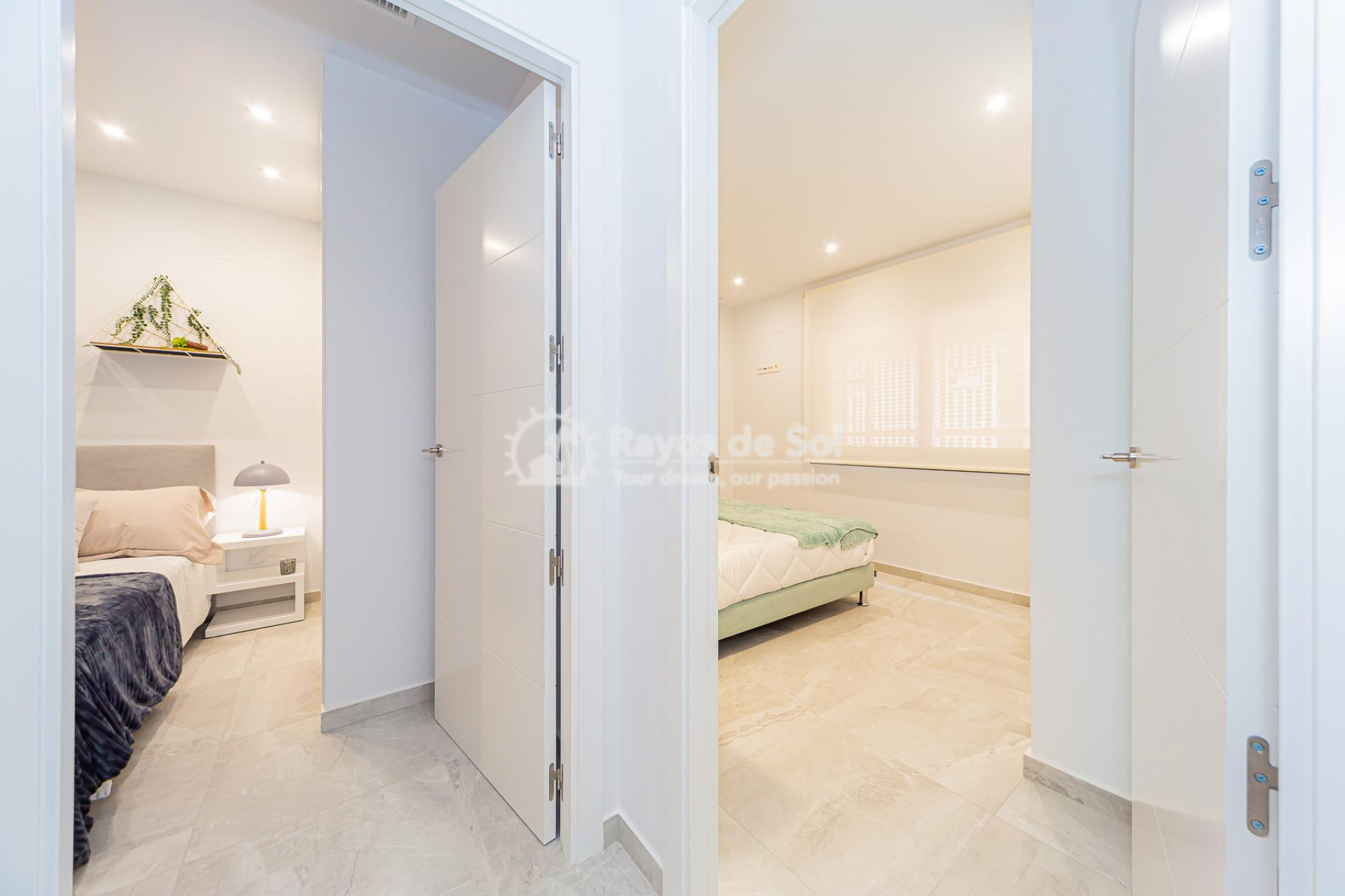 Apartment  in Torrevieja, Costa Blanca (alegria10-gf-2d) - 7