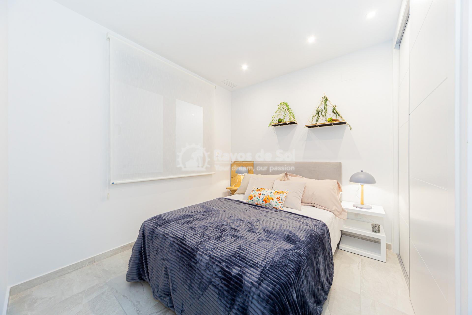 Apartment  in Torrevieja, Costa Blanca (alegria10-gf-2d) - 9