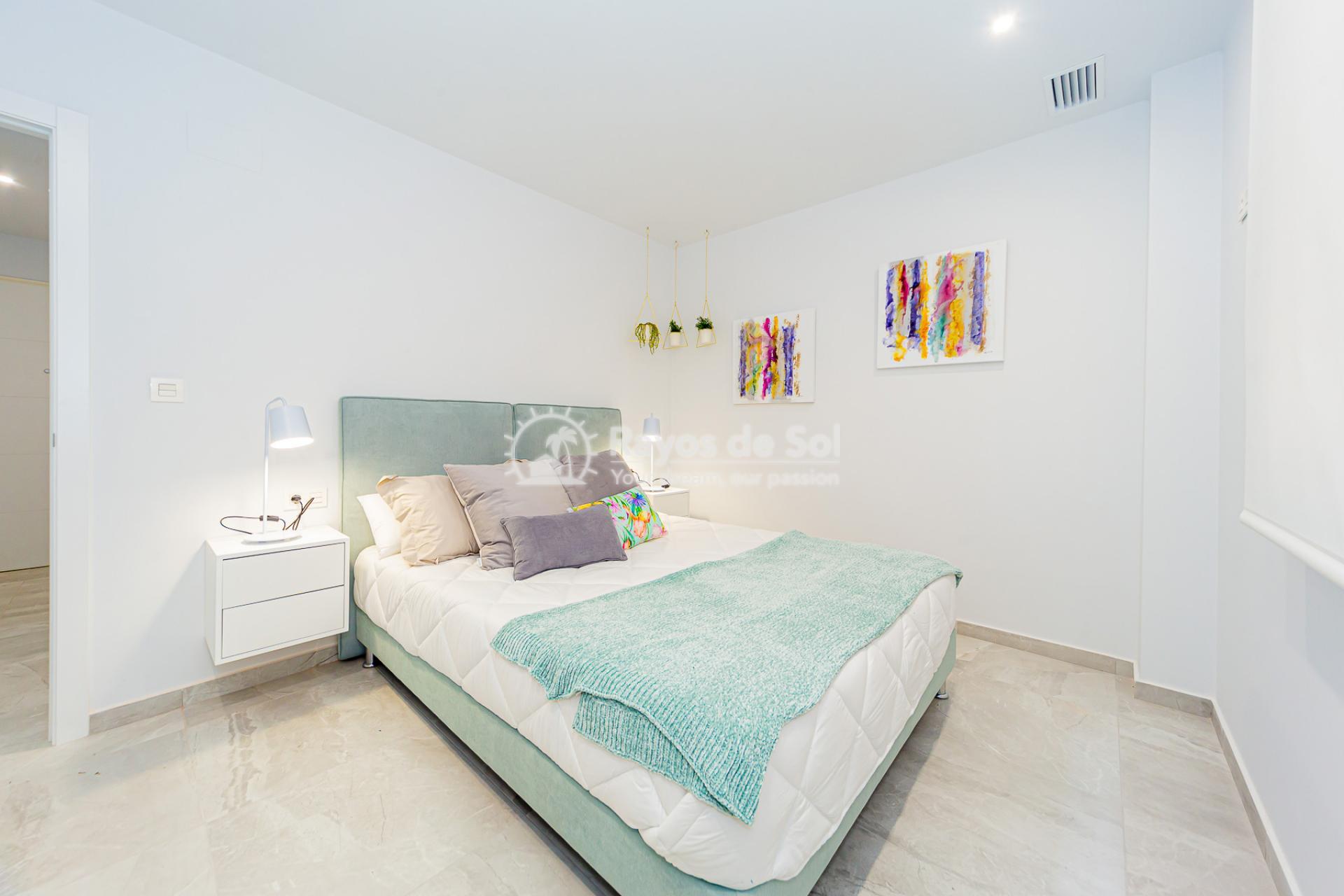 Apartment  in Torrevieja, Costa Blanca (alegria10-gf-2d) - 11