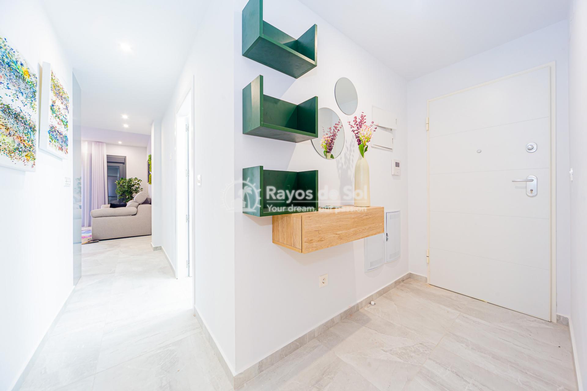 Apartment  in Torrevieja, Costa Blanca (alegria10-gf-2d) - 12