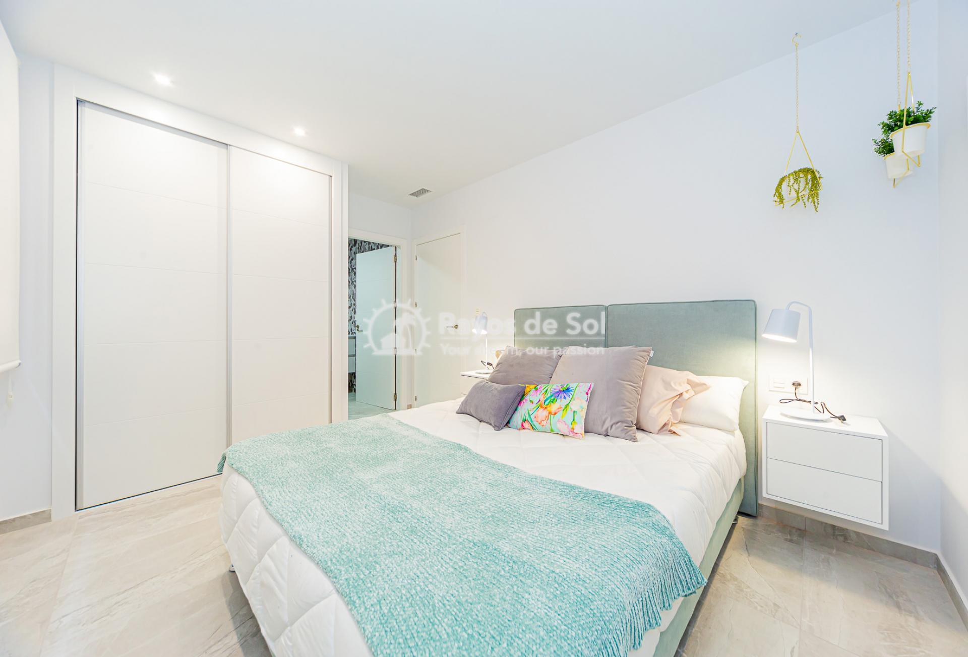 Apartment  in Torrevieja, Costa Blanca (alegria10-gf-2d) - 15