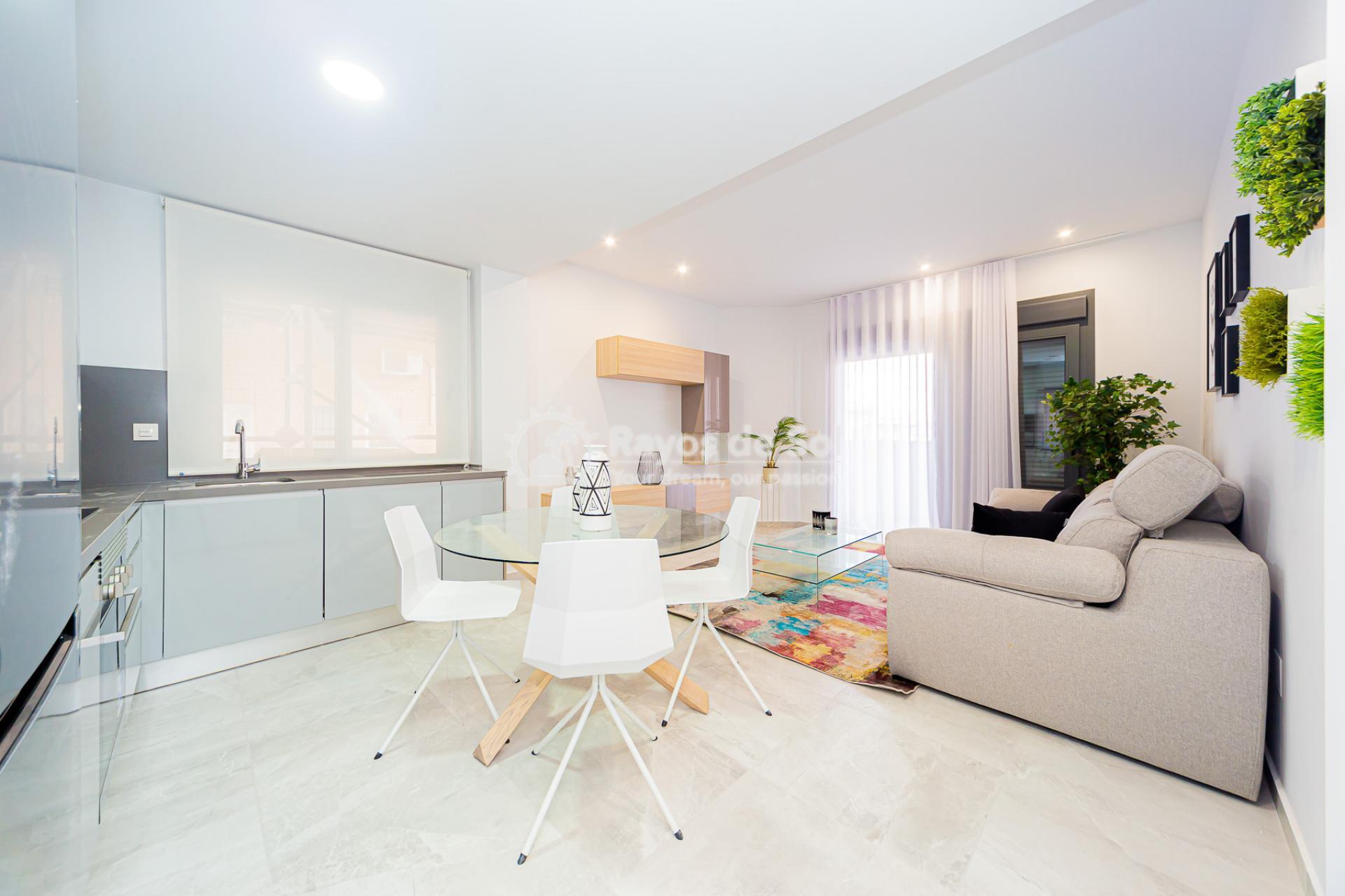 Apartment  in Torrevieja, Costa Blanca (alegria10-gf-2d) - 16