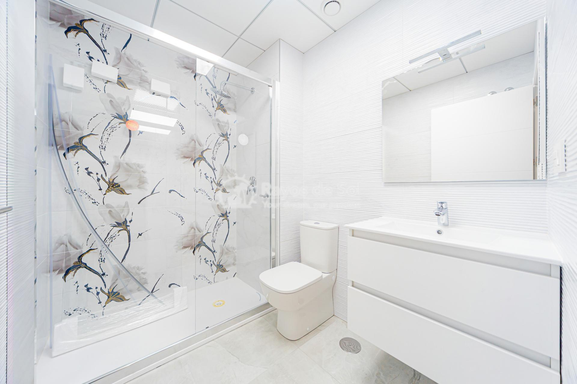 Apartment  in Torrevieja, Costa Blanca (alegria10-gf-2d) - 17