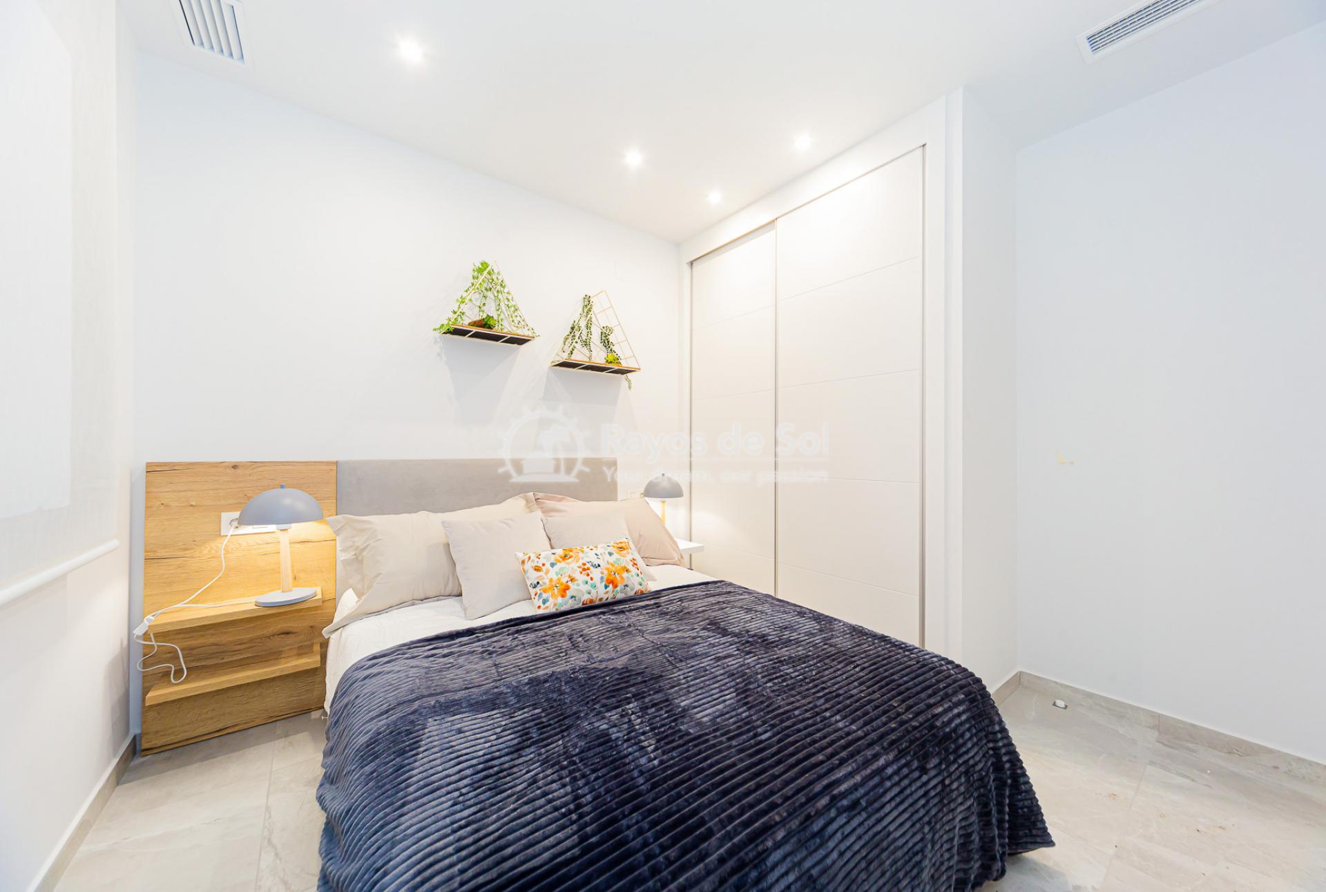 Apartment  in Torrevieja, Costa Blanca (alegria10-gf-2d) - 18