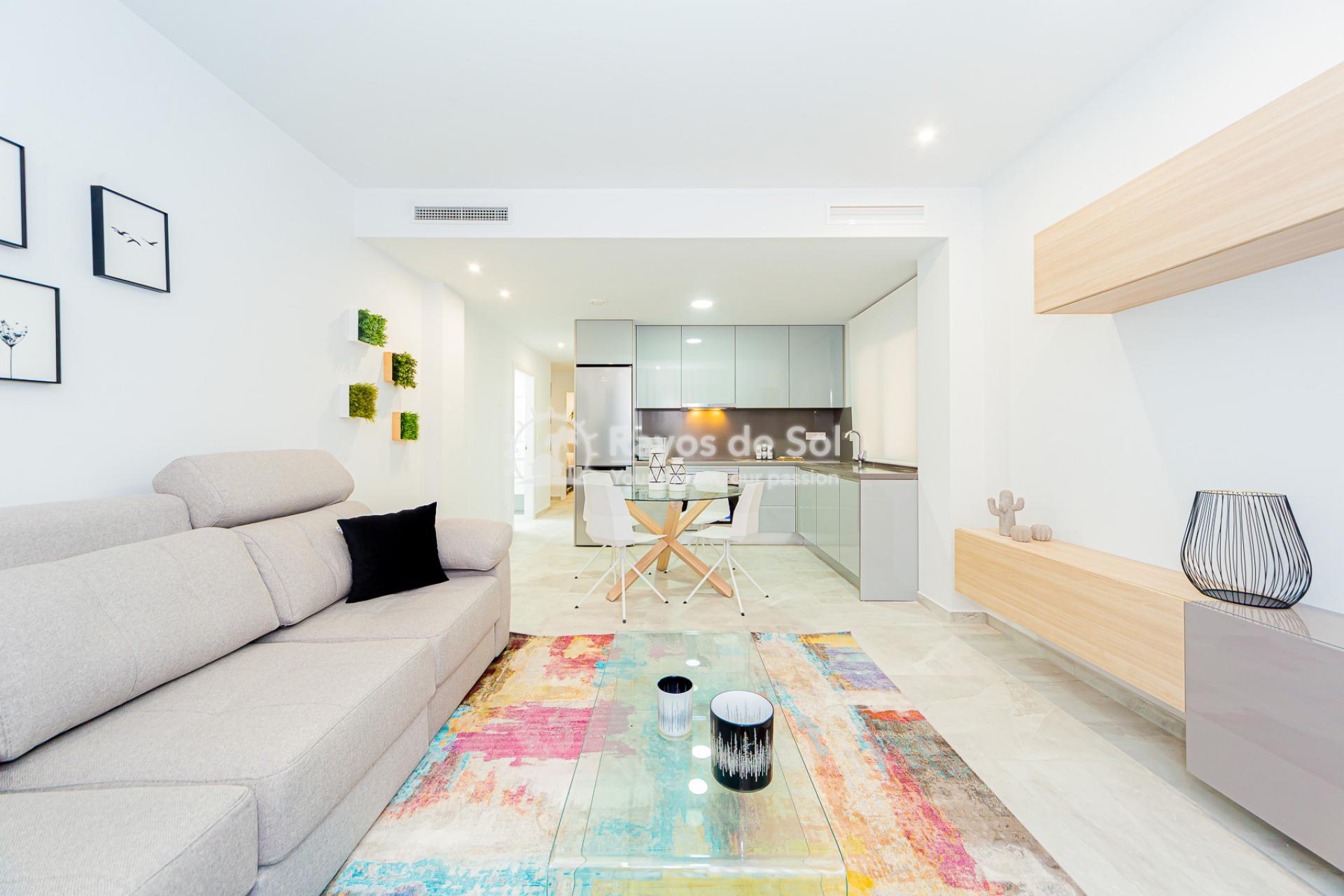 Apartment  in Torrevieja, Costa Blanca (alegria10-gf-2d) - 19