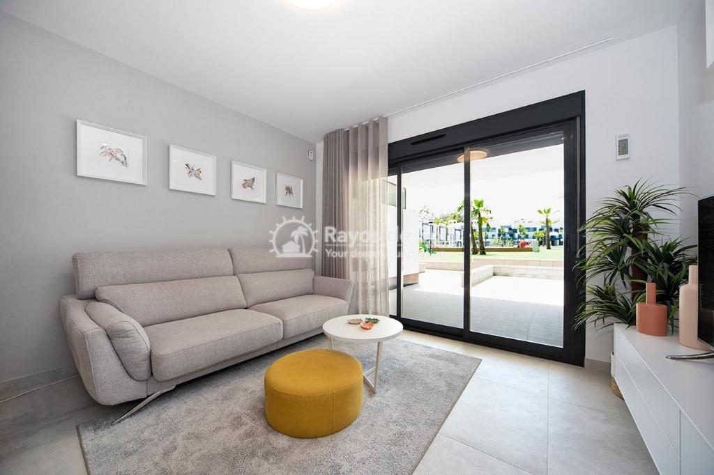 Penthouse  in Guardamar del Segura, Costa Blanca (oasisbeachxiii-atico-3d) - 2