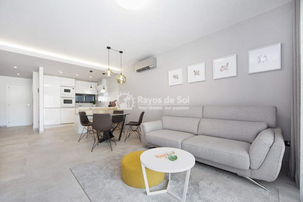 Penthouse  in Guardamar del Segura, Costa Blanca (oasisbeachxiii-atico-3d) - 5
