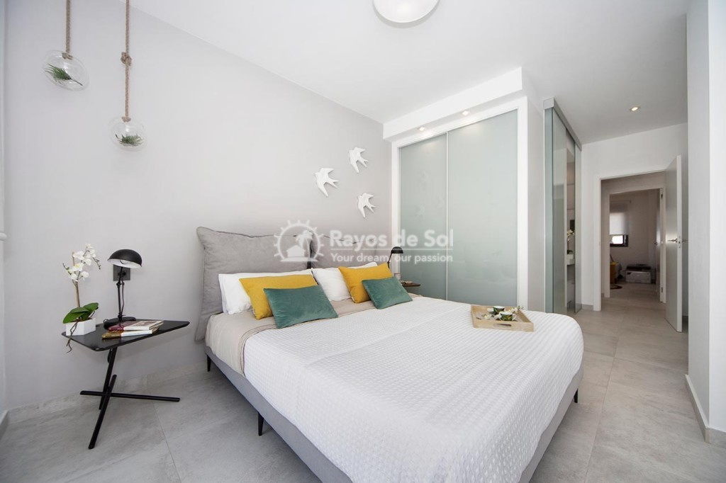 Penthouse  in Guardamar del Segura, Costa Blanca (oasisbeachxiii-atico-3d) - 14