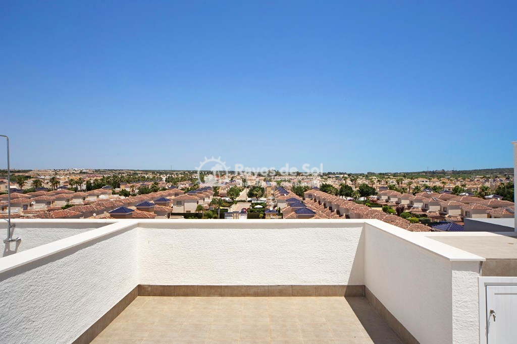 Penthouse  in Guardamar del Segura, Costa Blanca (oasisbeachxiii-atico-3d) - 24