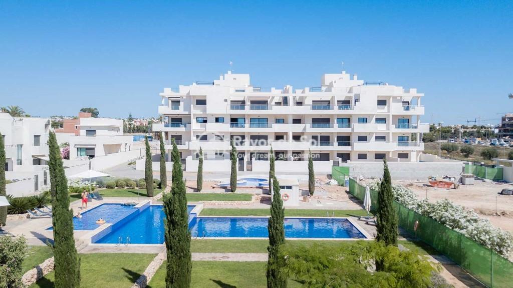 Apartment  in Los Dolses, Orihuela Costa, Costa Blanca (montesolana-tipo-3d) - 1