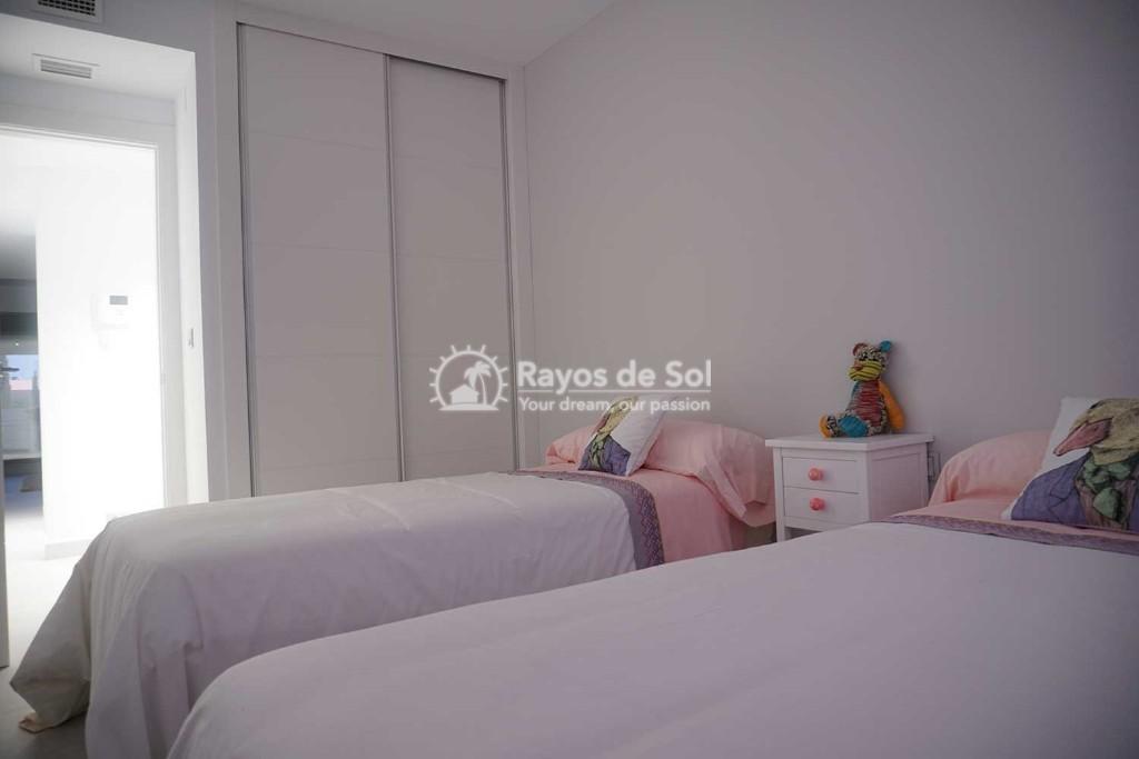 Apartment  in Los Dolses, Orihuela Costa, Costa Blanca (montesolana-tipo-3d) - 5
