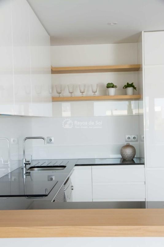 Apartment  in Los Dolses, Orihuela Costa, Costa Blanca (montesolana-tipo-3d) - 4