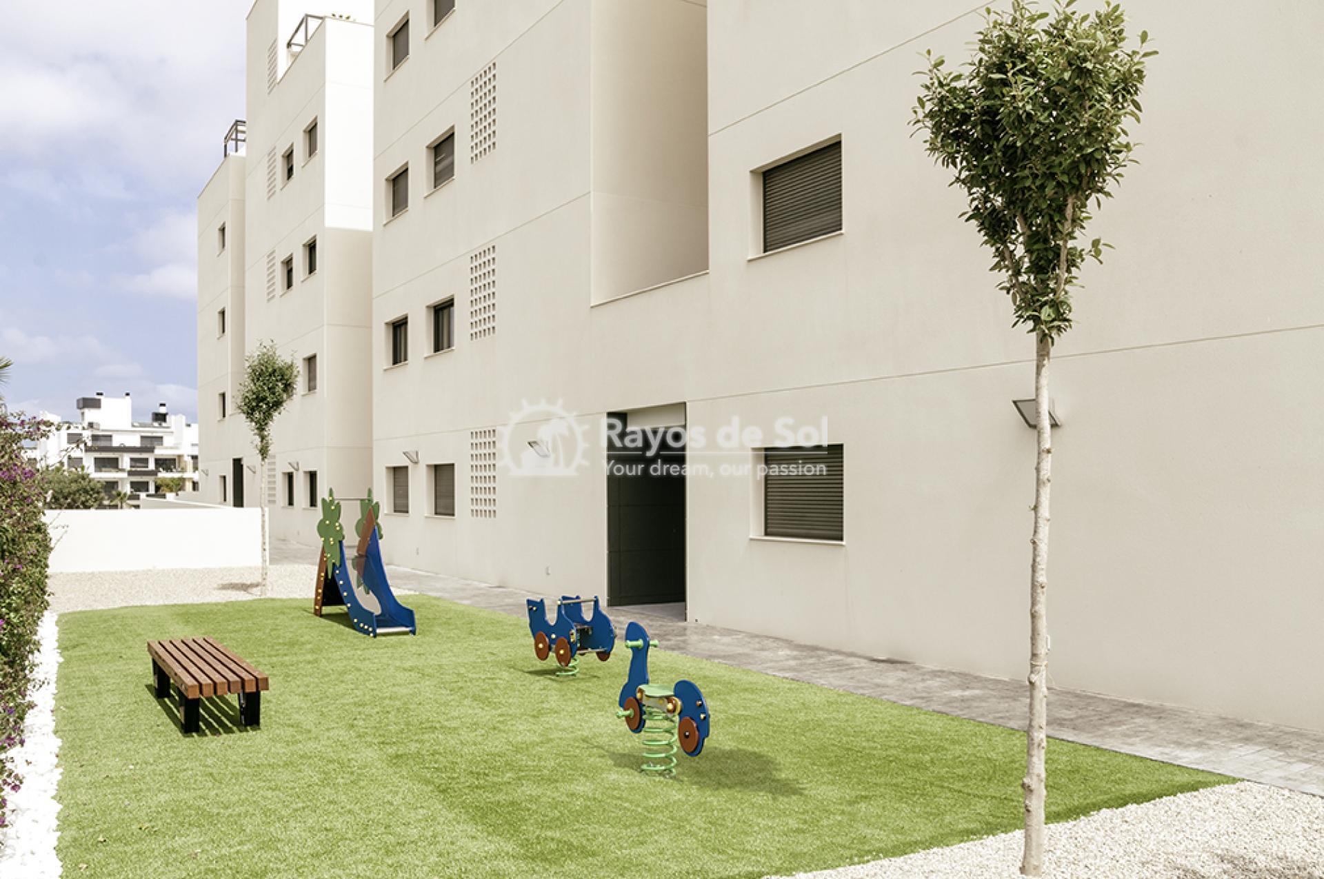 Apartment  in Los Dolses, Orihuela Costa, Costa Blanca (montesolana-tipo-3d) - 13