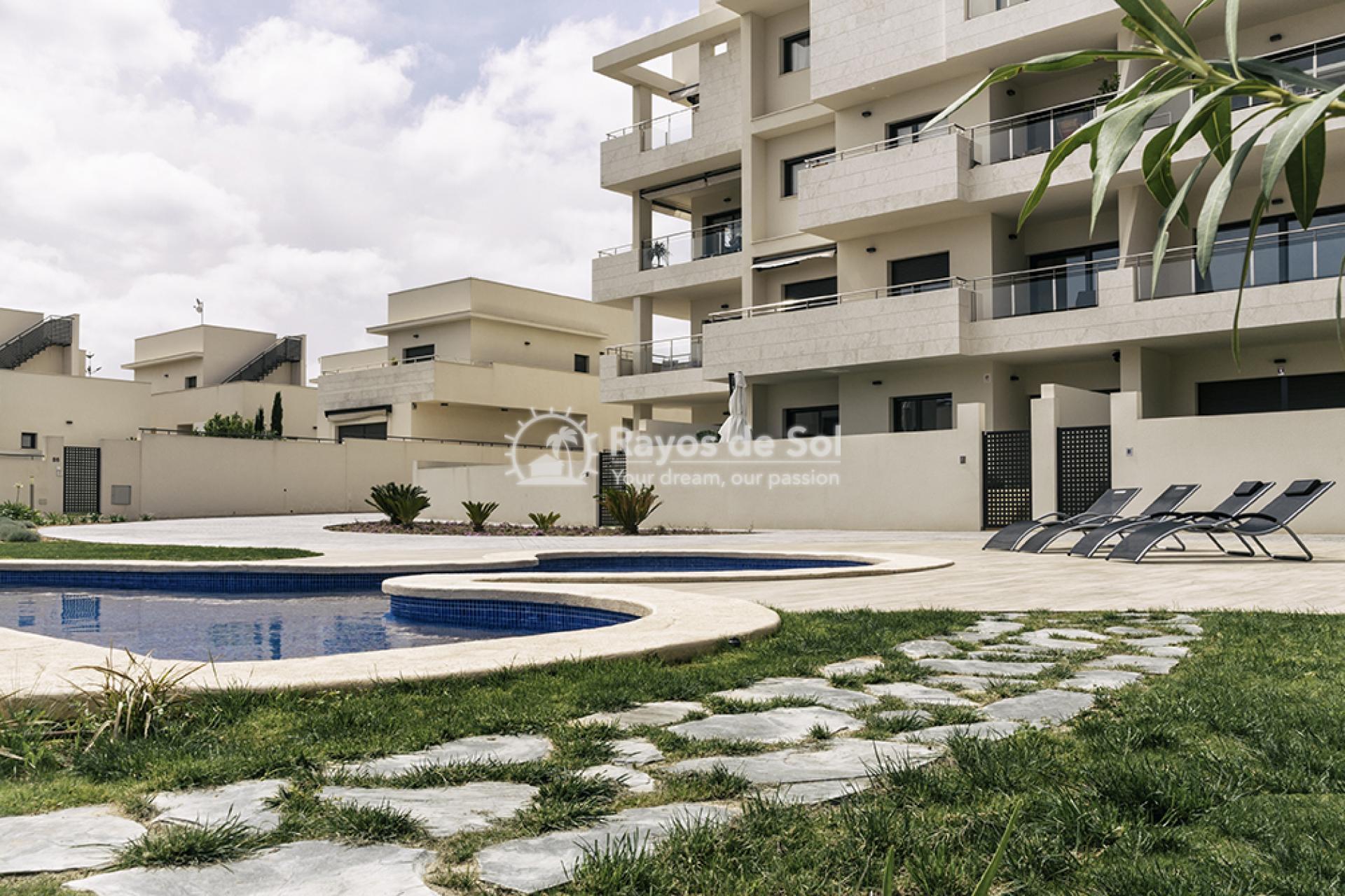 Apartment  in Los Dolses, Orihuela Costa, Costa Blanca (montesolana-tipo-3d) - 14