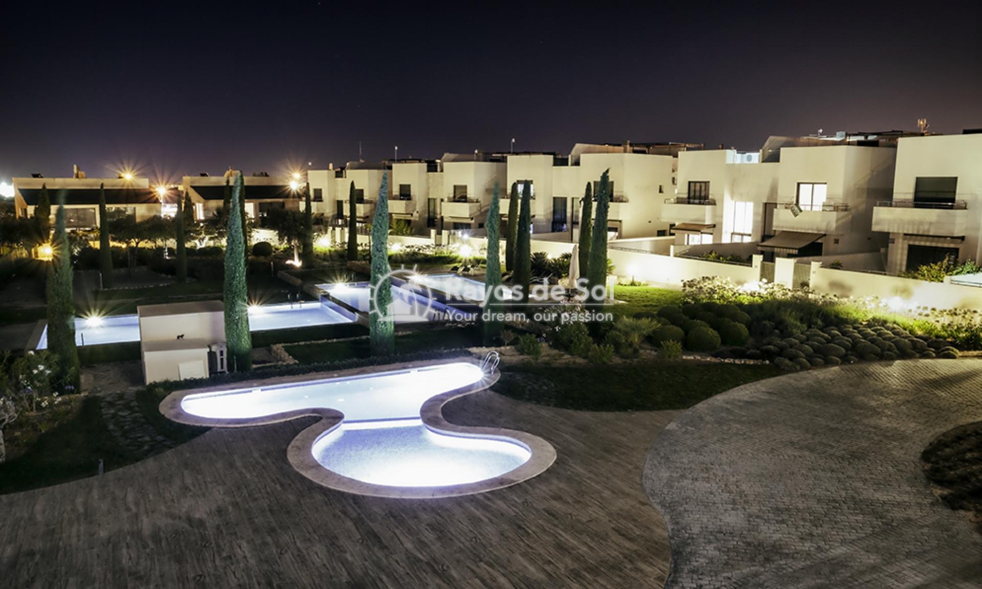 Apartment  in Los Dolses, Orihuela Costa, Costa Blanca (montesolana-tipo-3d) - 23
