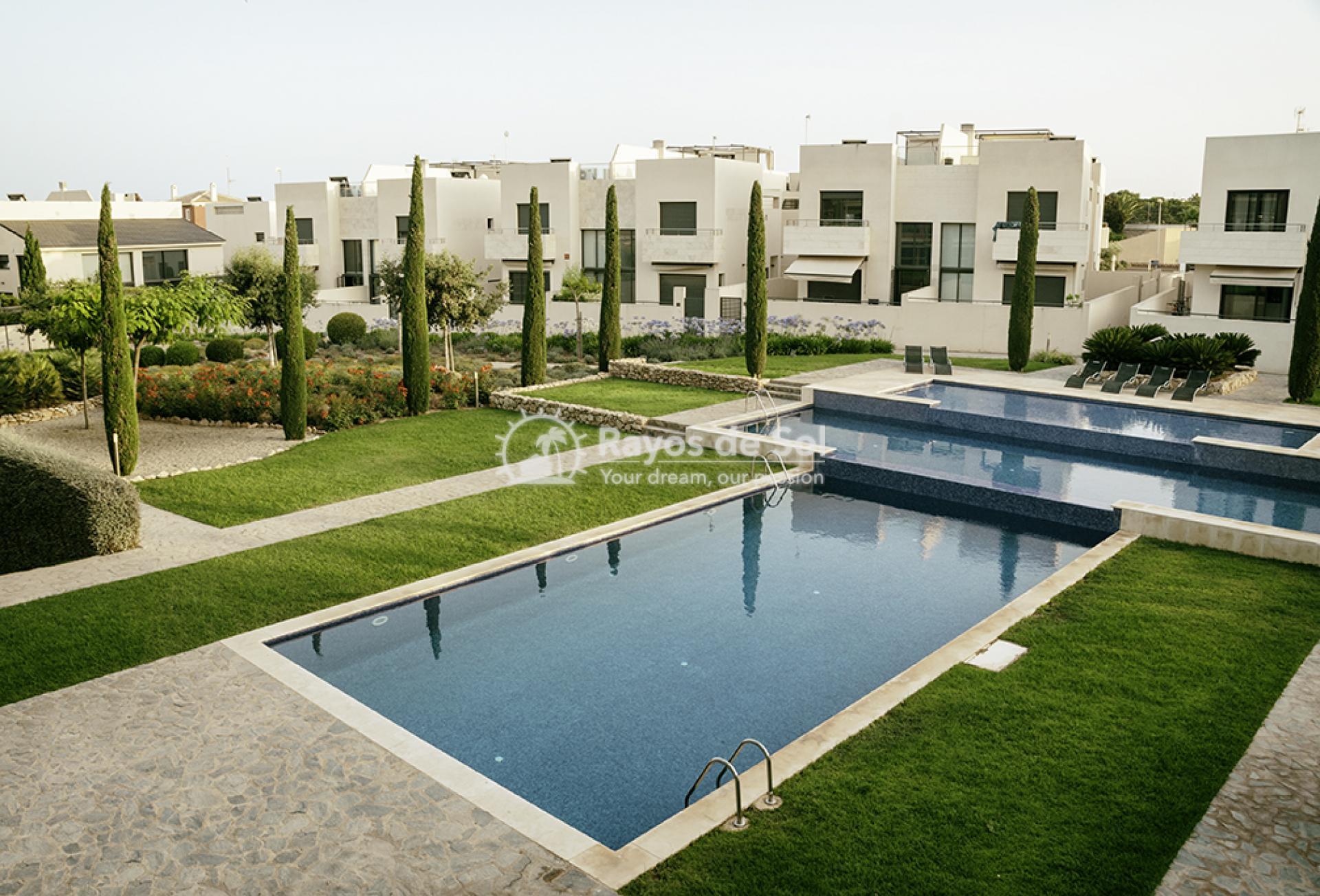 Apartment  in Los Dolses, Orihuela Costa, Costa Blanca (montesolana-tipo-3d) - 27