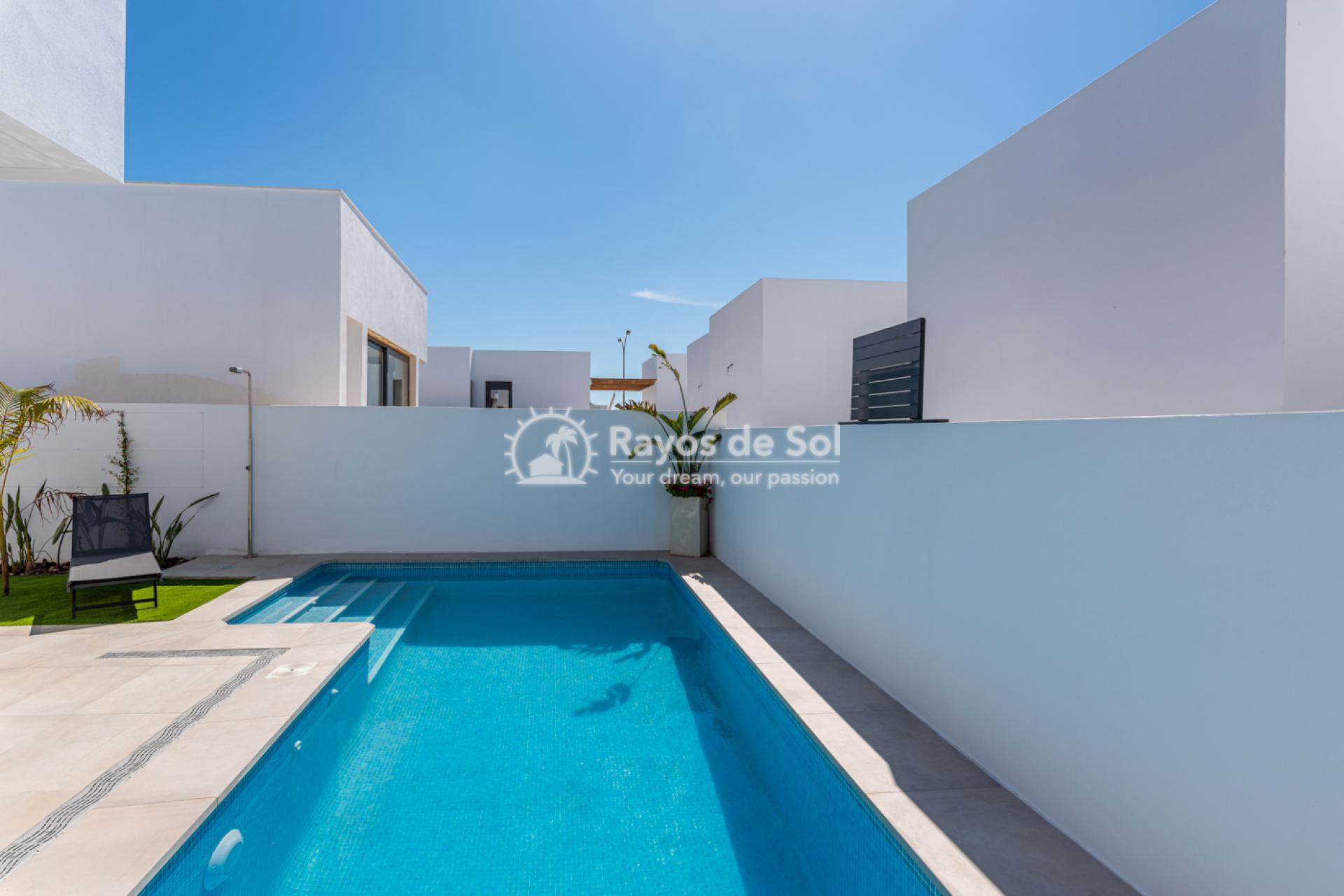 Villa  in Mar de Cristal, La Manga del Mar Menor, Costa Cálida (Alamos) - 17