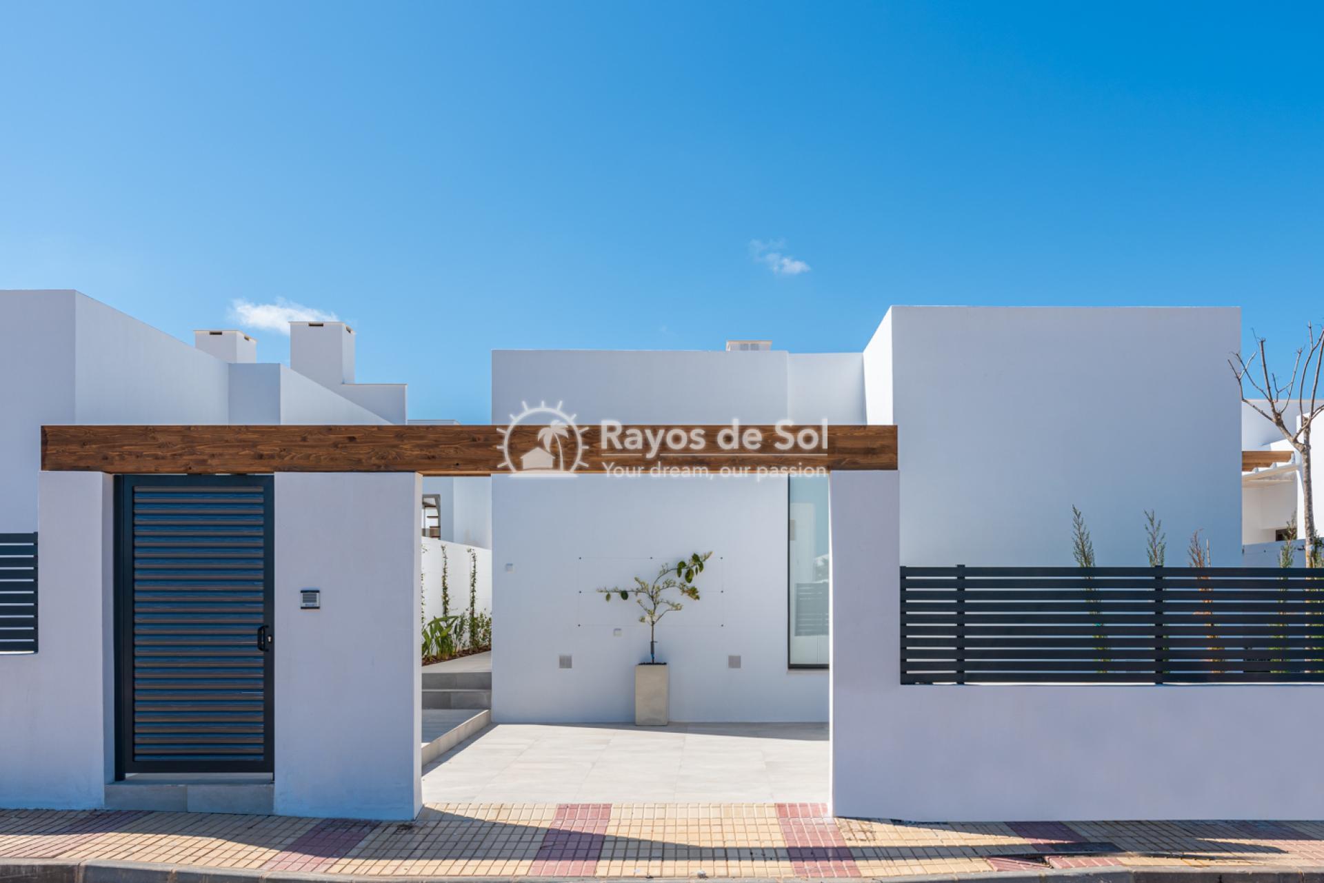 Villa  in Mar de Cristal, La Manga del Mar Menor, Costa Cálida (Alamos) - 27