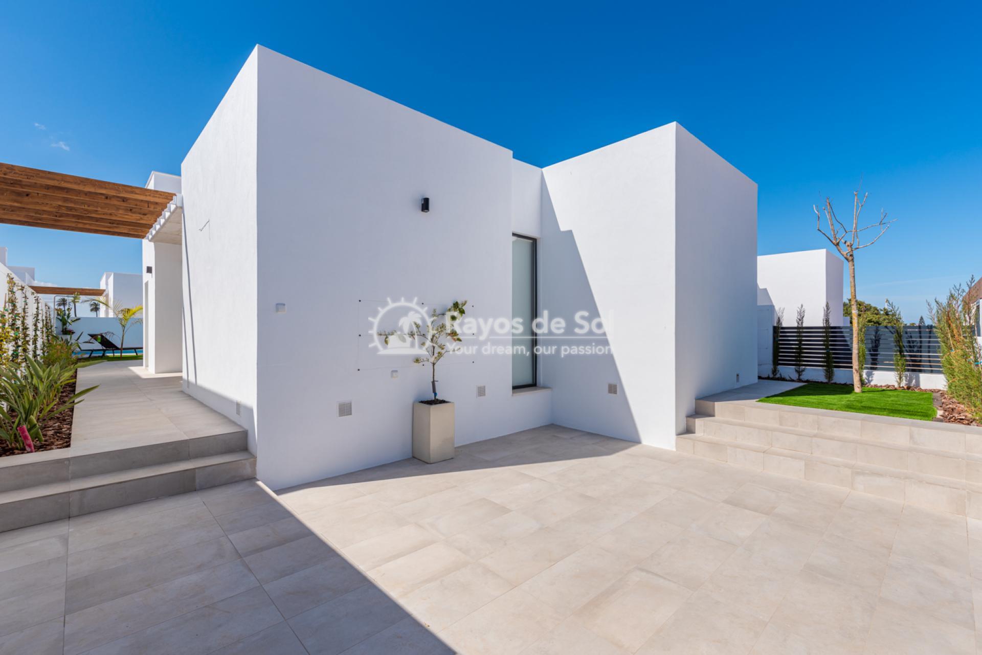 Villa  in Mar de Cristal, La Manga del Mar Menor, Costa Cálida (Alamos) - 23