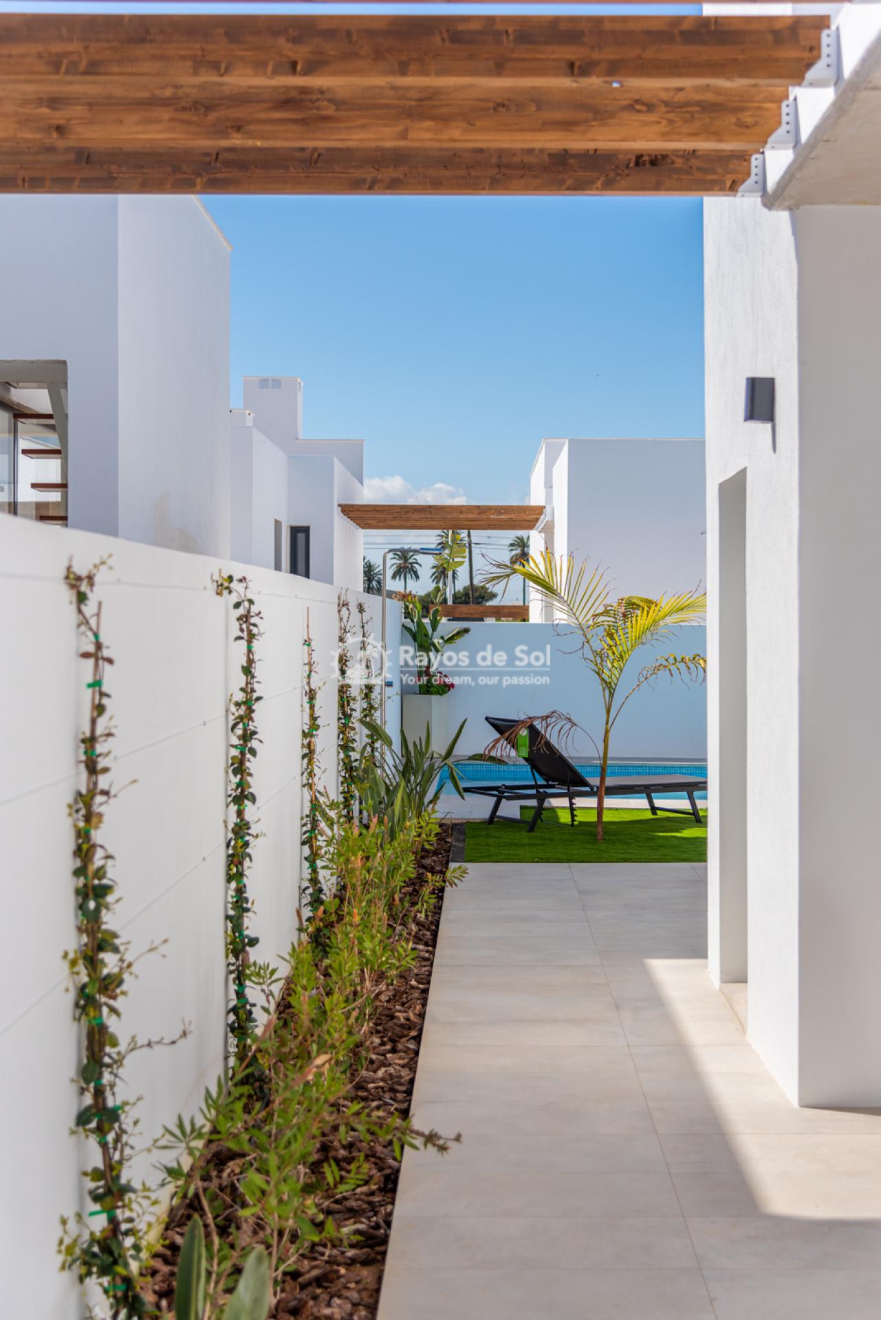 Villa  in Mar de Cristal, La Manga del Mar Menor, Costa Cálida (Alamos) - 24