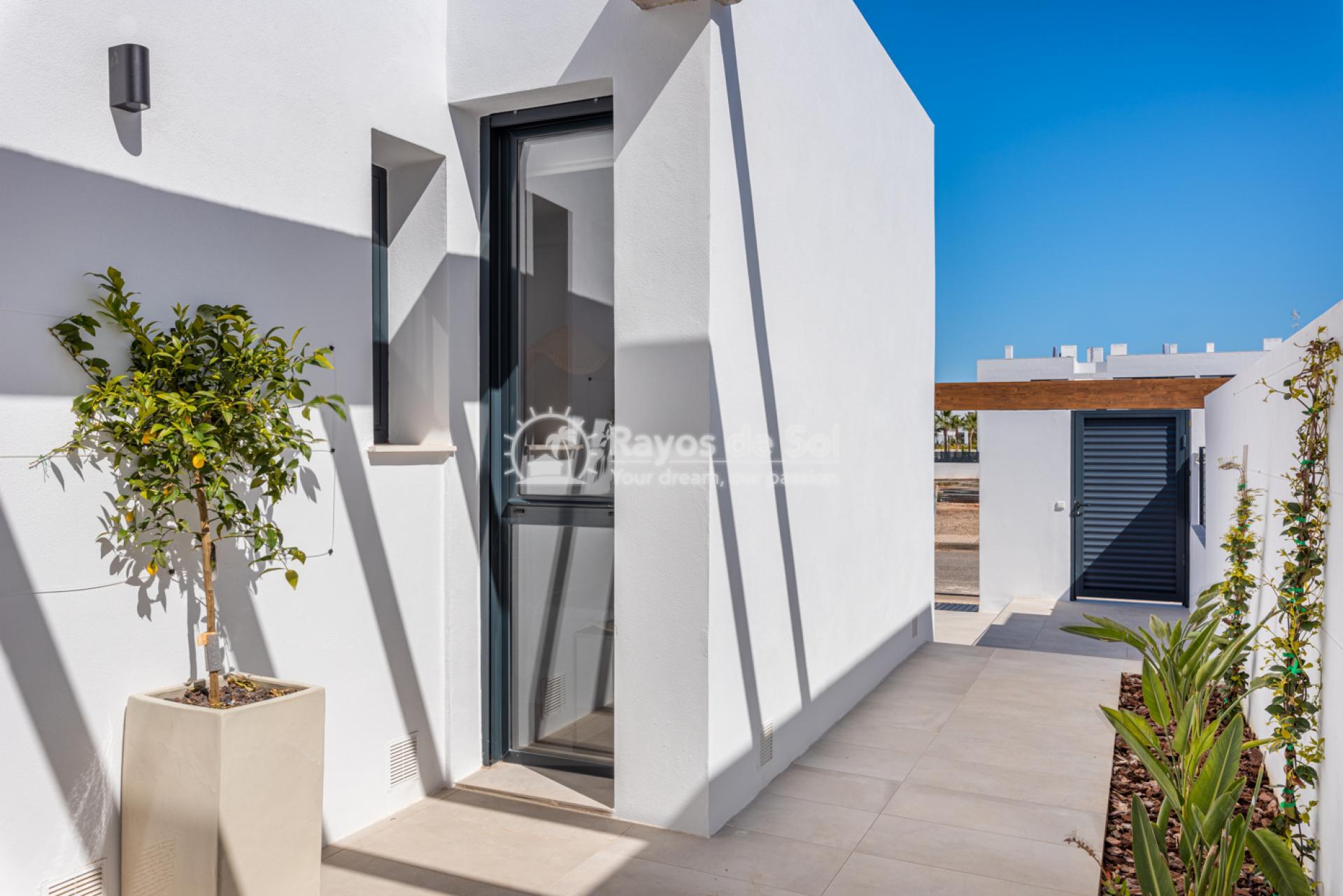 Villa  in Mar de Cristal, La Manga del Mar Menor, Costa Cálida (Alamos) - 26
