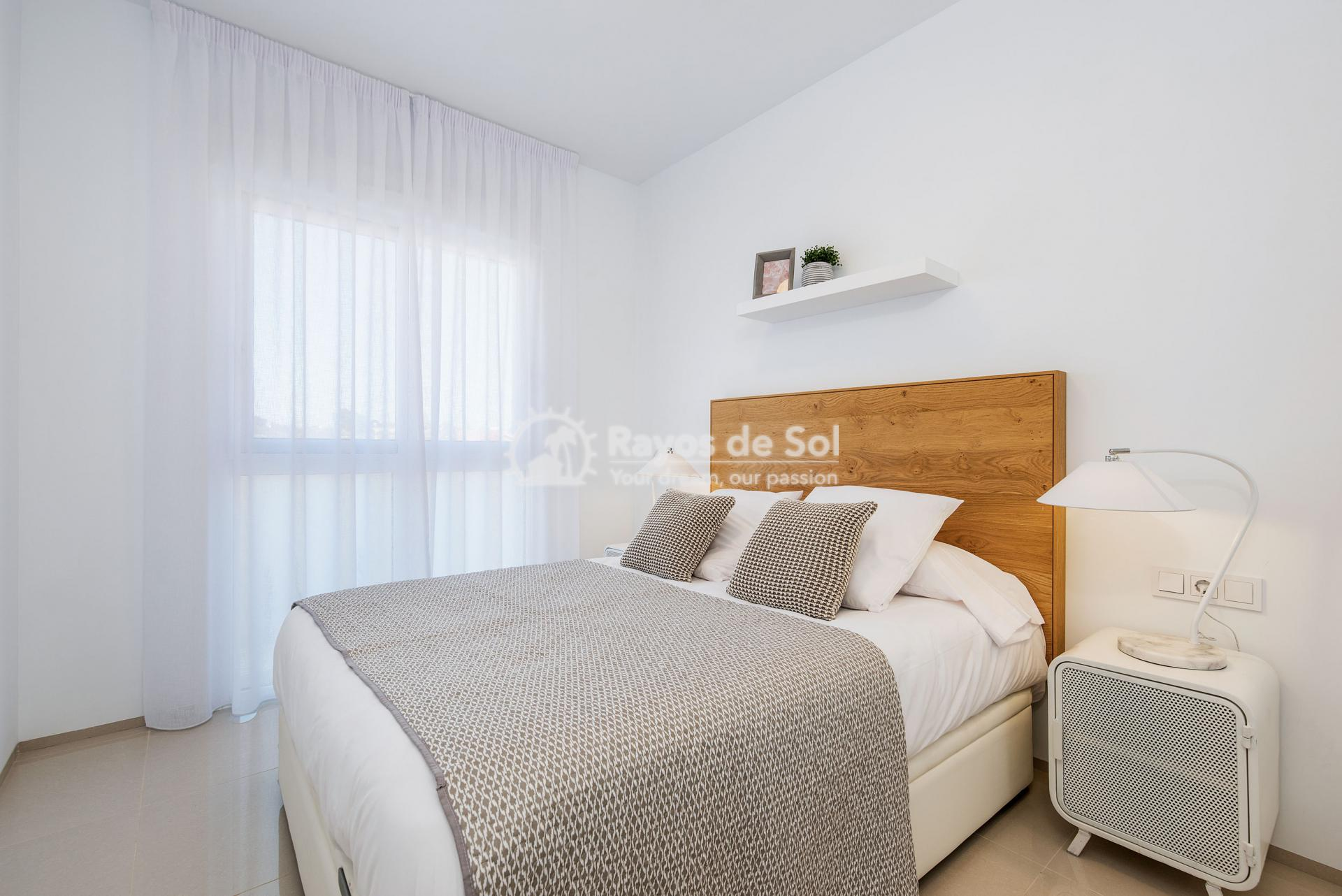 Ground floor apartment  in Doña Pepa, Ciudad Quesada, Costa Blanca (Allegra-olivos-bg-3-2) - 9