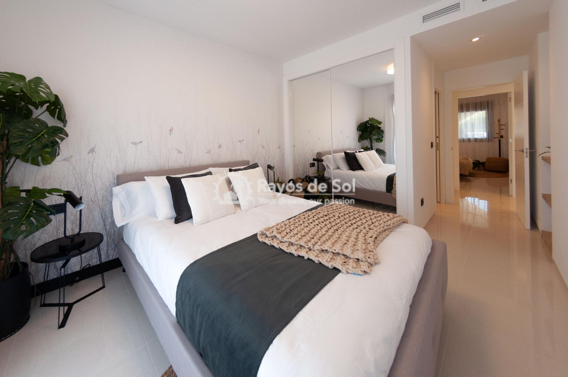 Penthouse  in Guardamar del Segura, Costa Blanca (Mare Nostrum PH 4-2) - 6