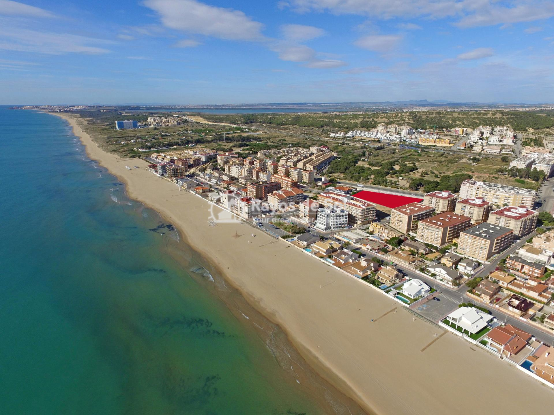 Penthouse  in Guardamar del Segura, Costa Blanca (Mare Nostrum PH 4-2) - 7