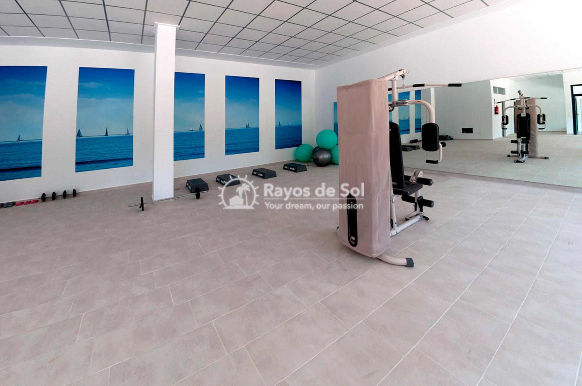 Apartment  in La Zenia, Orihuela Costa, Costa Blanca (Zenia-Beach2-apt3) - 10