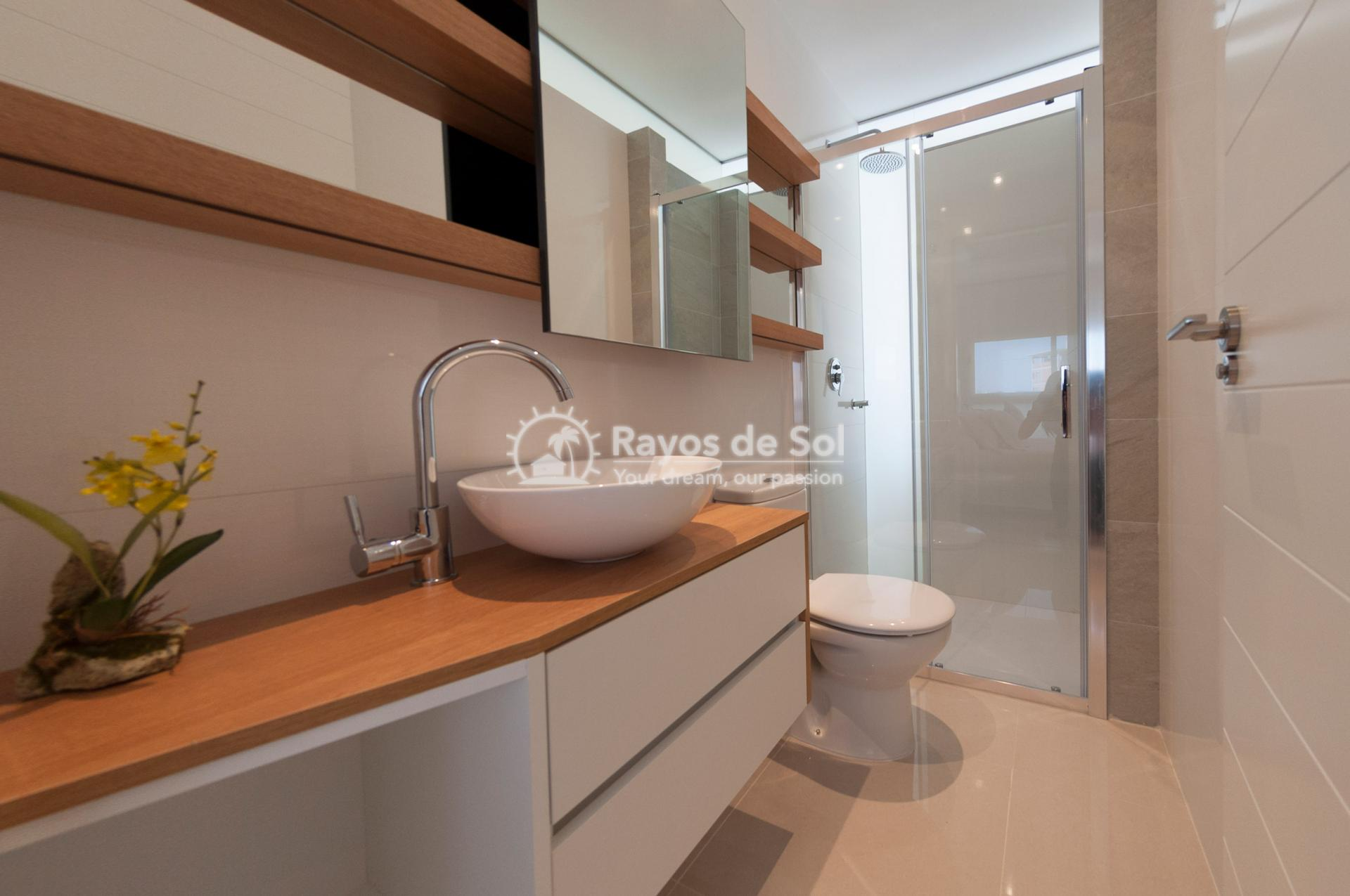 Apartment  in La Zenia, Orihuela Costa, Costa Blanca (Zenia-Beach2-apt3) - 9