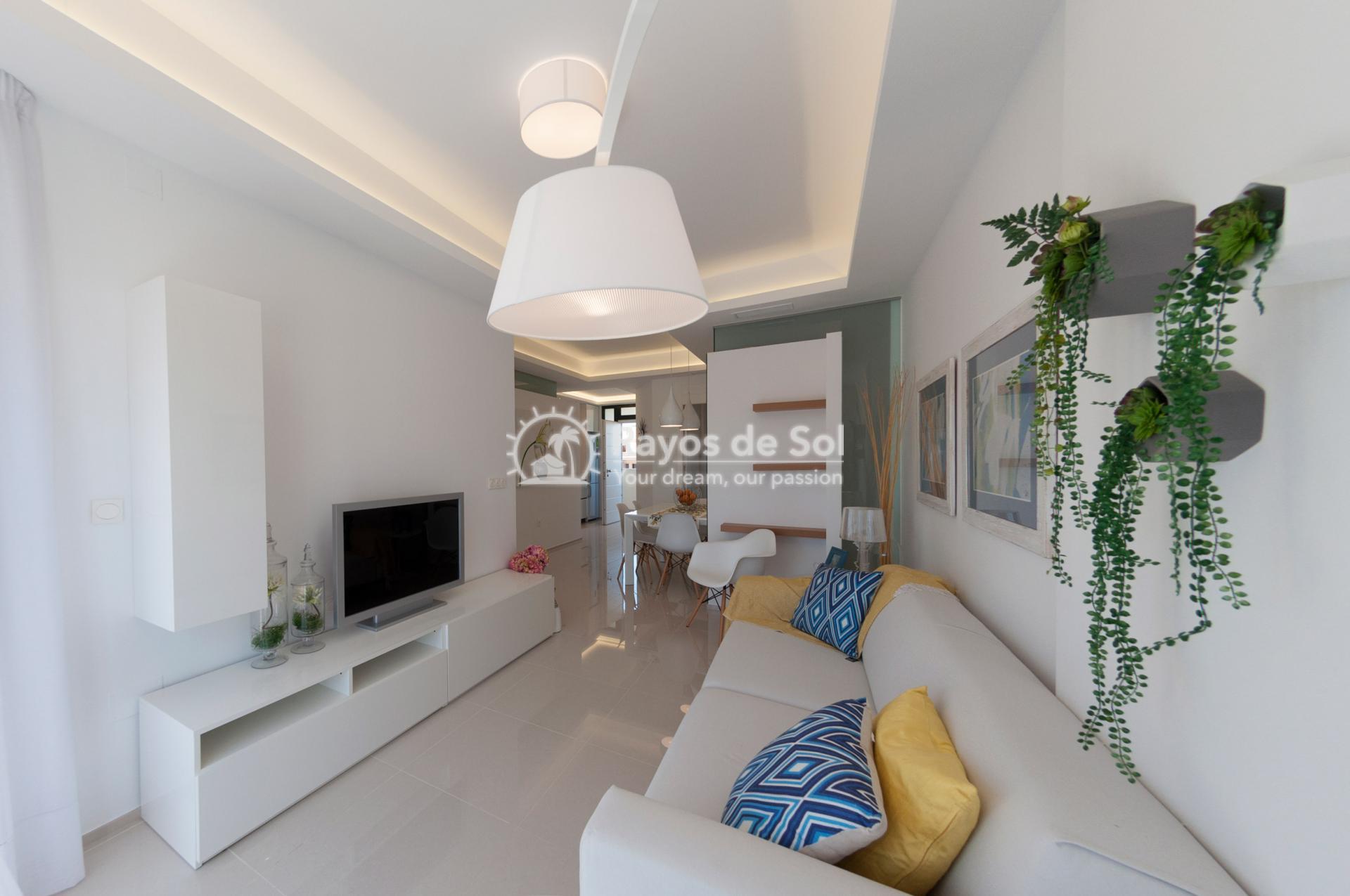 Apartment  in La Zenia, Orihuela Costa, Costa Blanca (Zenia-Beach2-apt3) - 5