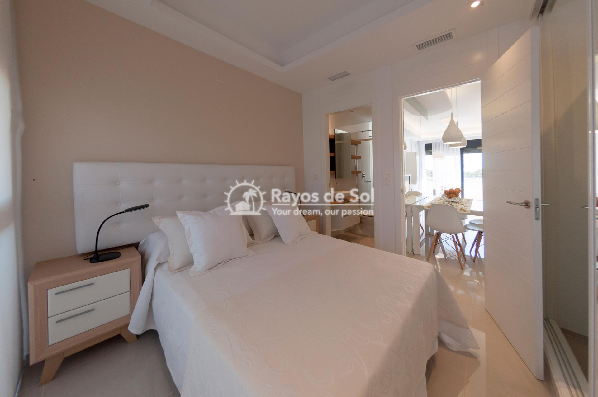 Apartment  in La Zenia, Orihuela Costa, Costa Blanca (Zenia-Beach2-apt3) - 6