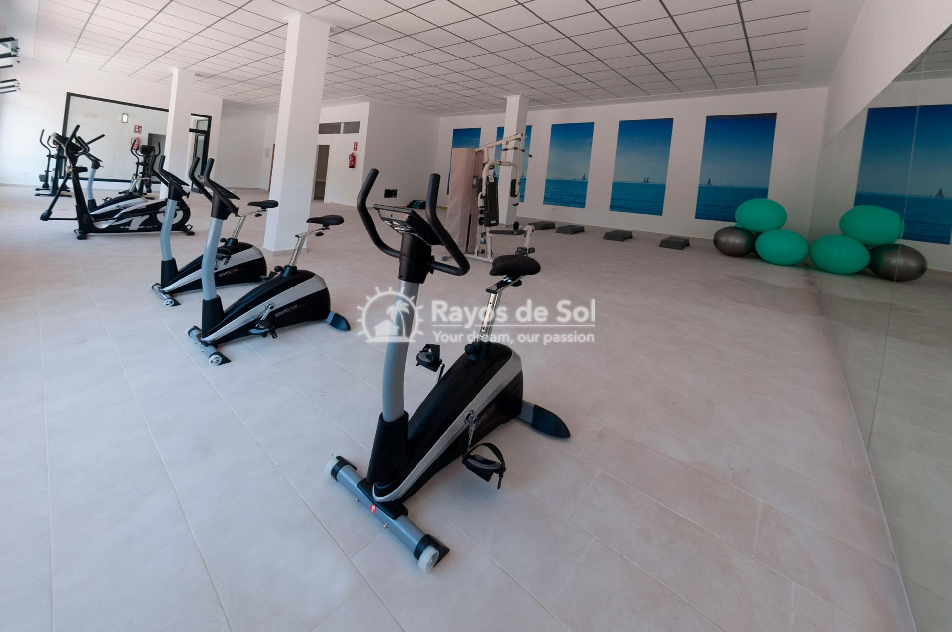 Apartment  in La Zenia, Orihuela Costa, Costa Blanca (Zenia-Beach2-apt3) - 11