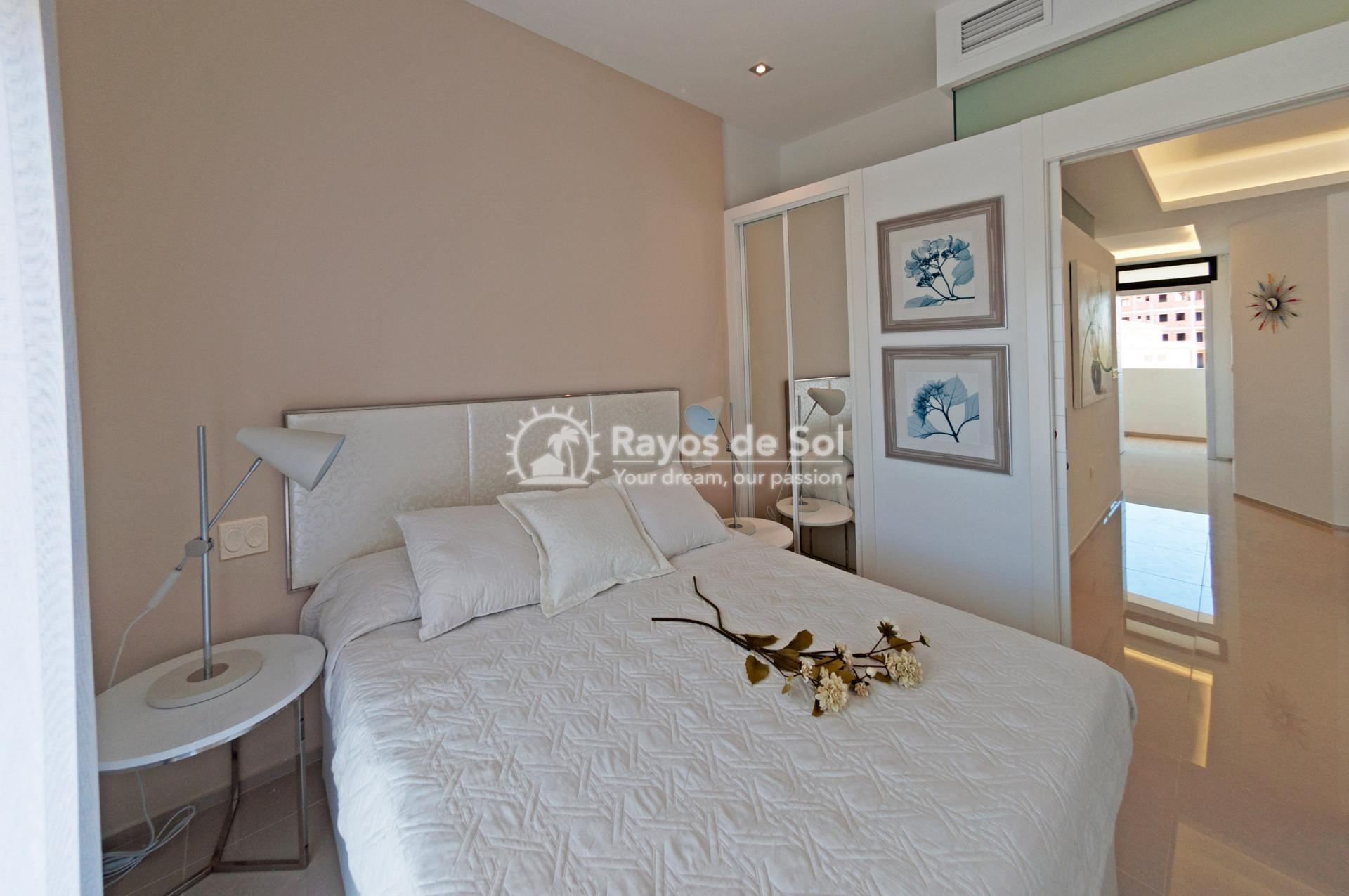 Apartment  in La Zenia, Orihuela Costa, Costa Blanca (Zenia-Beach2-apt3) - 8