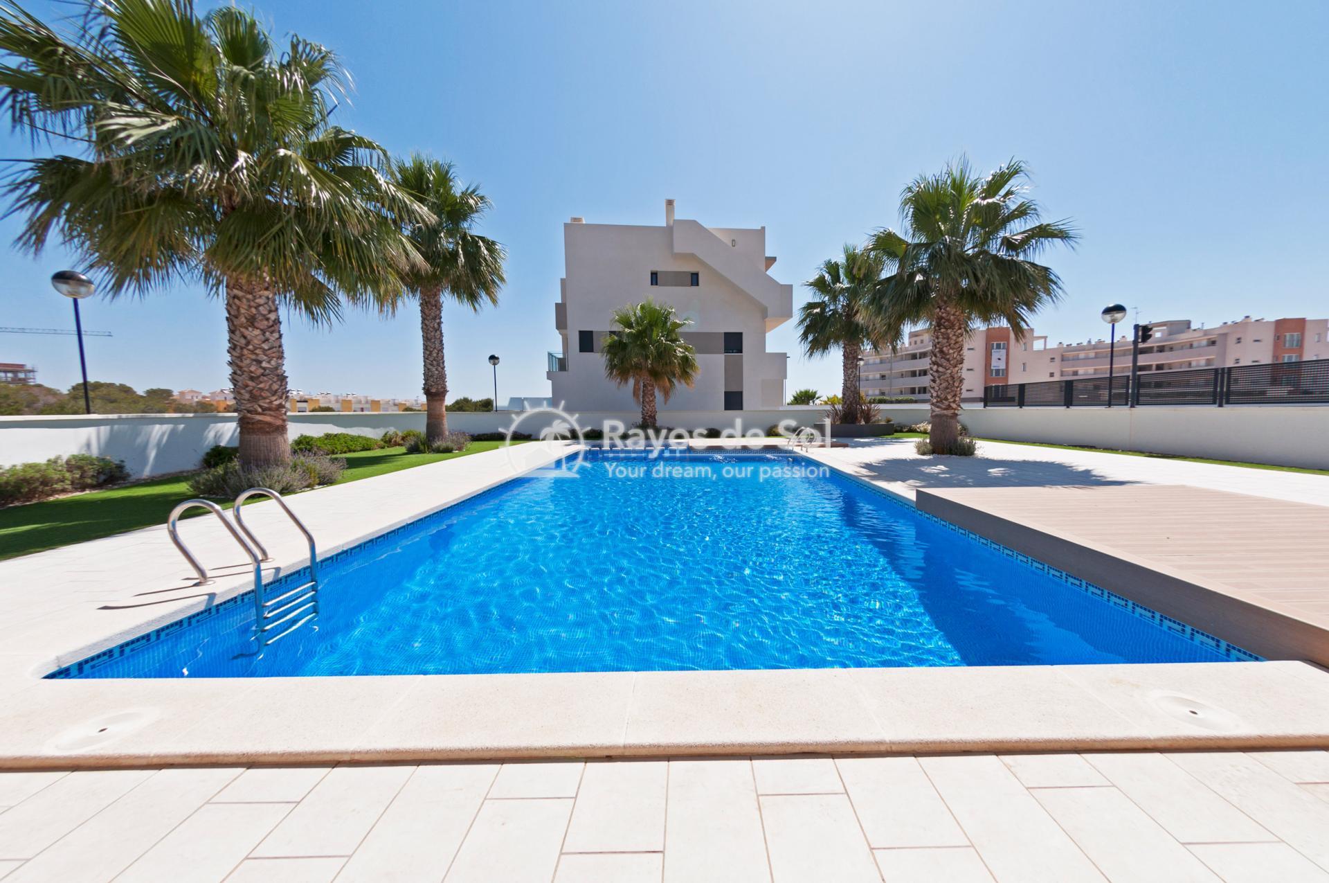 Apartment  in La Zenia, Orihuela Costa, Costa Blanca (Zenia-Beach2-apt3) - 1
