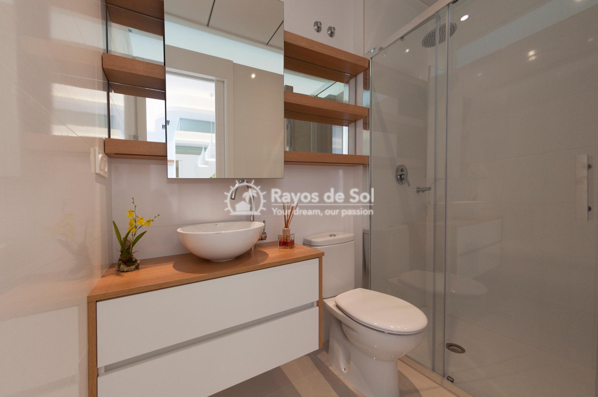 Apartment  in La Zenia, Orihuela Costa, Costa Blanca (Zenia-Beach2-apt3) - 7