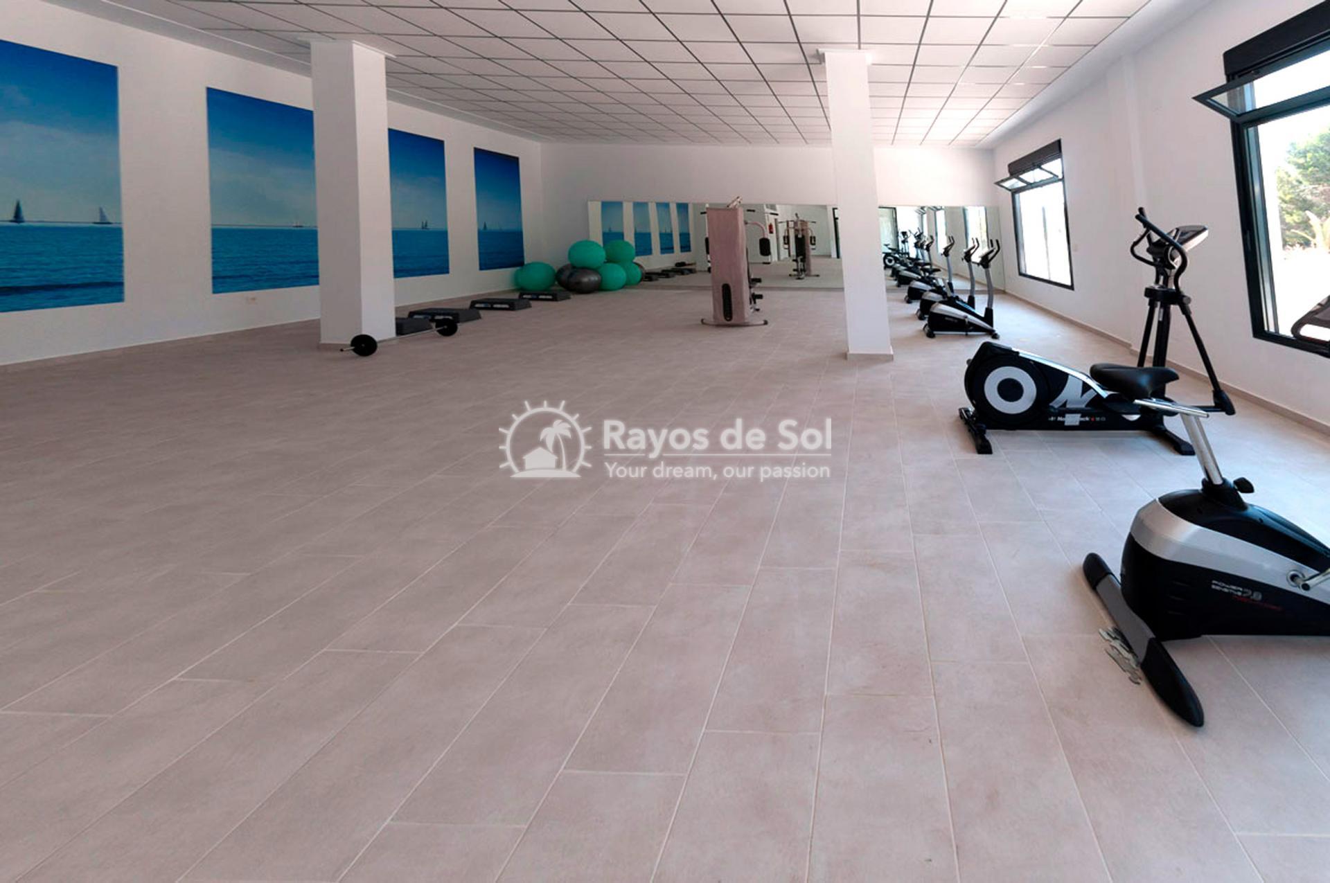 Apartment  in La Zenia, Orihuela Costa, Costa Blanca (Zenia-Beach2-apt3) - 12