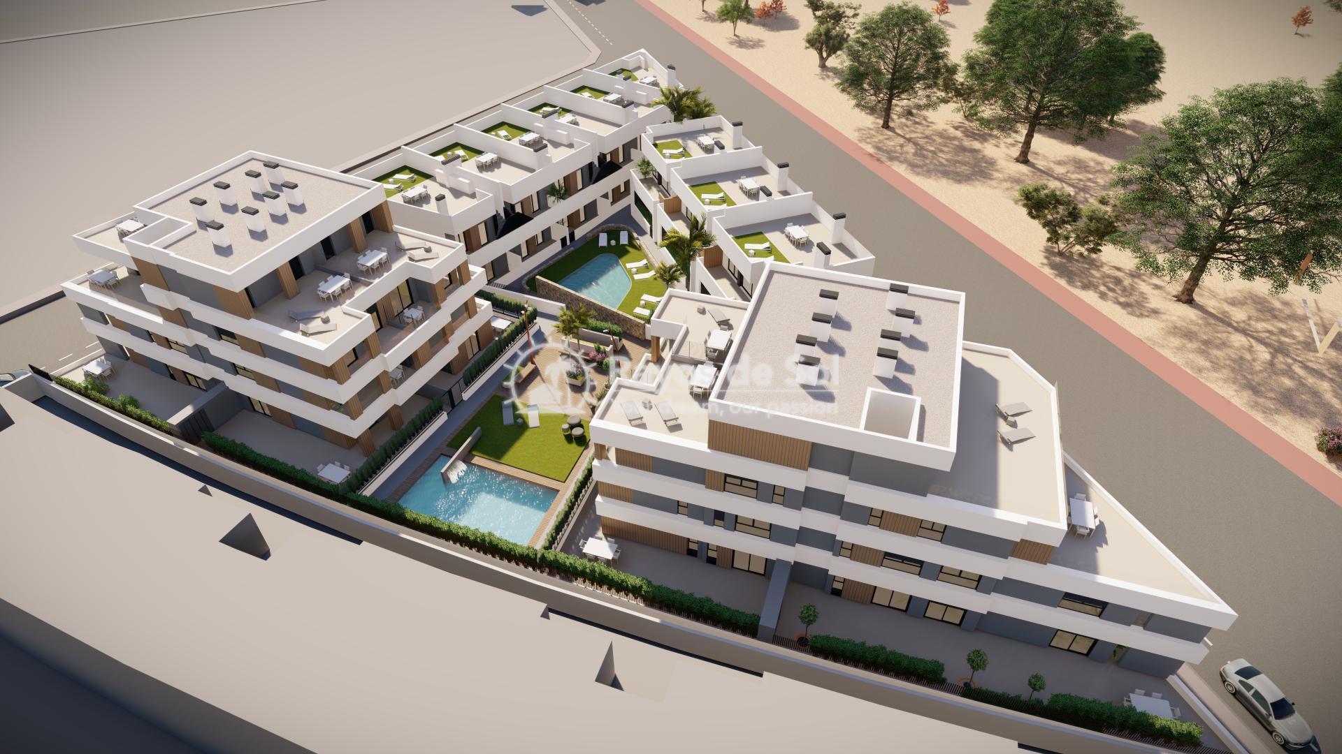 Penthouse  in San Javier, Costa Cálida (Sanuk 2 PH2-2) - 18