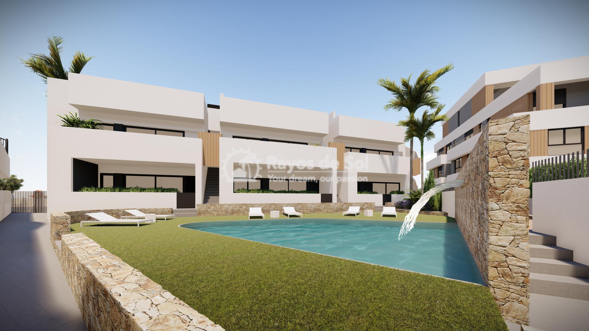 Penthouse  in San Javier, Costa Cálida (Sanuk 2 PH2-2) - 19